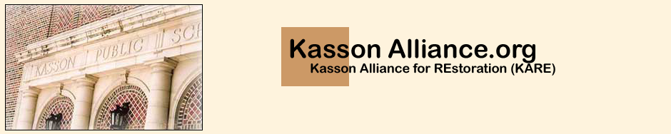 Kasson Alliance for REstoration